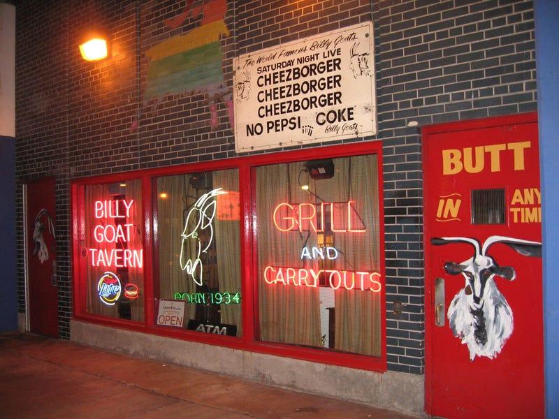 Restaurants Near United Center