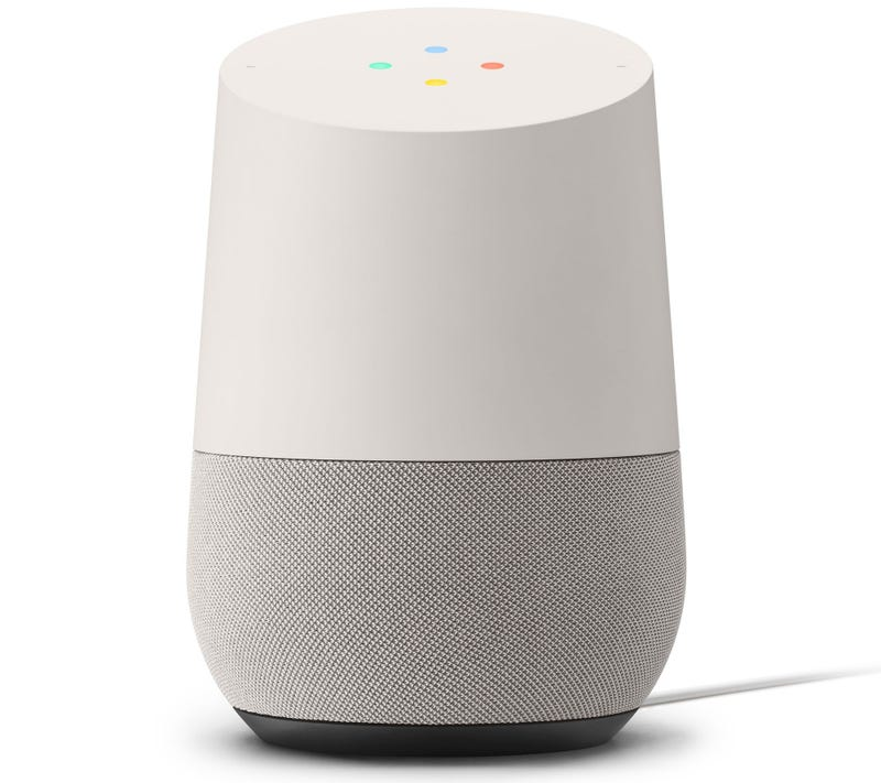 Google Home Hands-Free Speaker