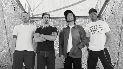KISW Presents Rage Against The Machine - NEW DATE