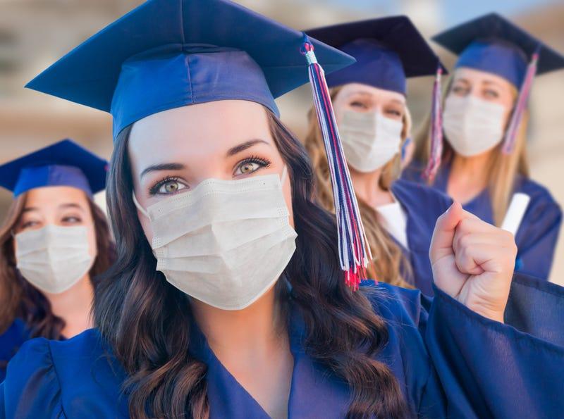 Graduation, Coronavirus