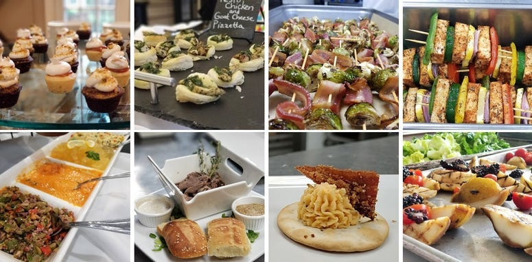 Reeves Catering