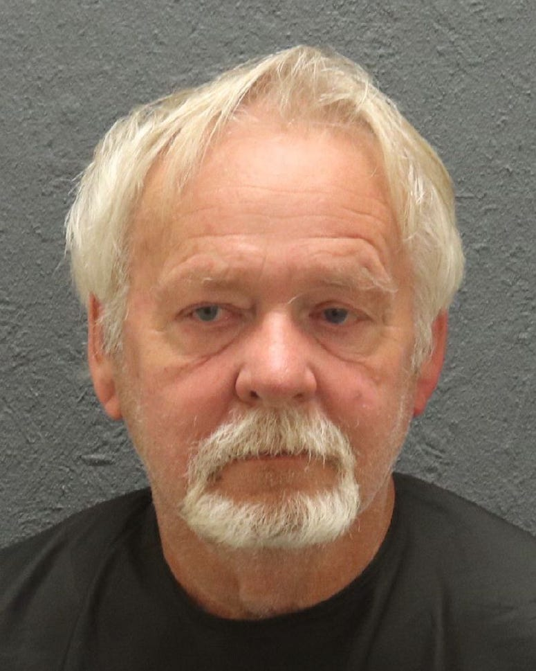 68 year old Guy Jimmy Shook of Seneca arrested on attempted murder