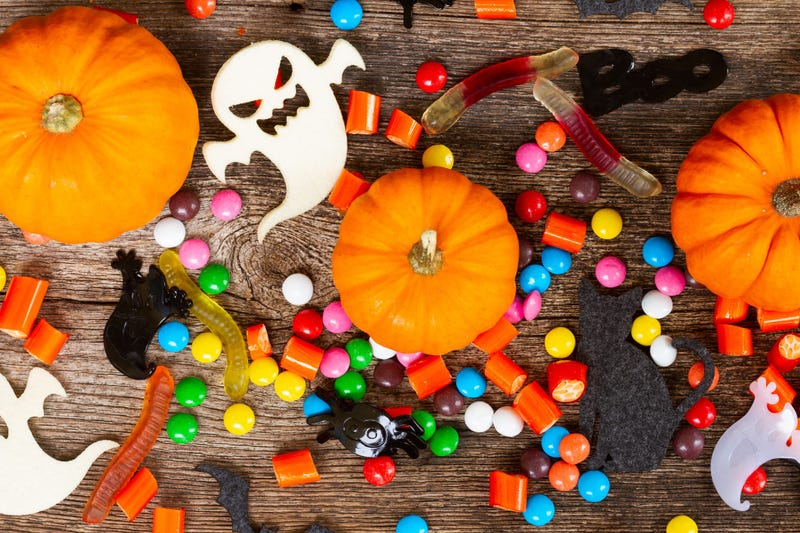 What To Do And What Is Safe For Halloween 2020