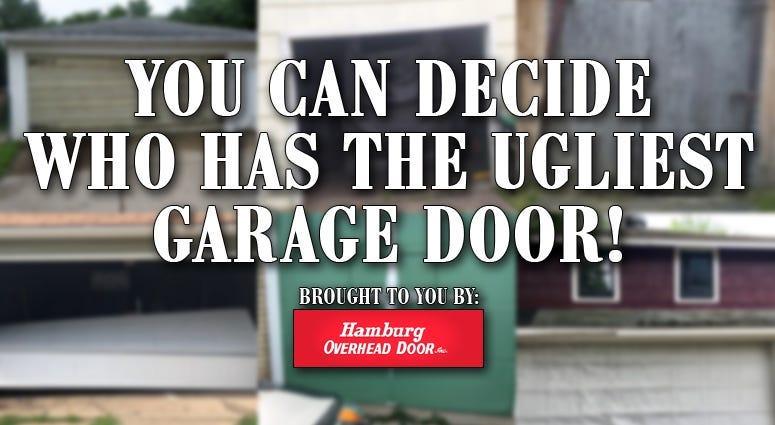 Ugly Door vote