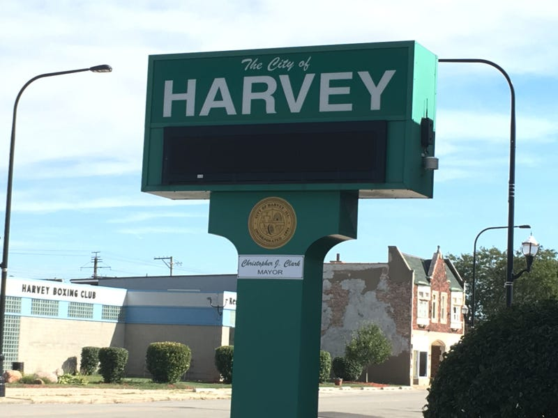 Harveys phone lines remain disconnected