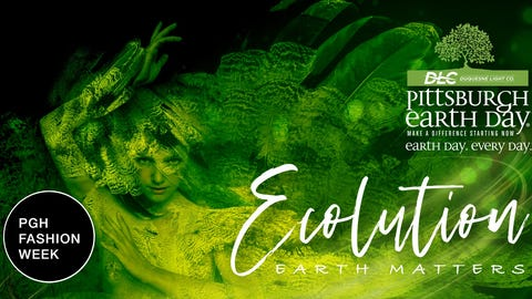 Ecolution Fashion Show