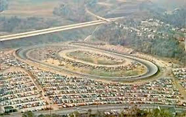Heidelberg Raceway