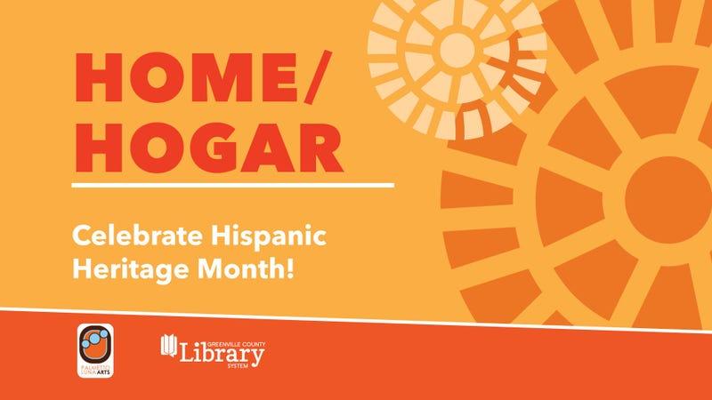 Hispanic Heritage Month - GCLS