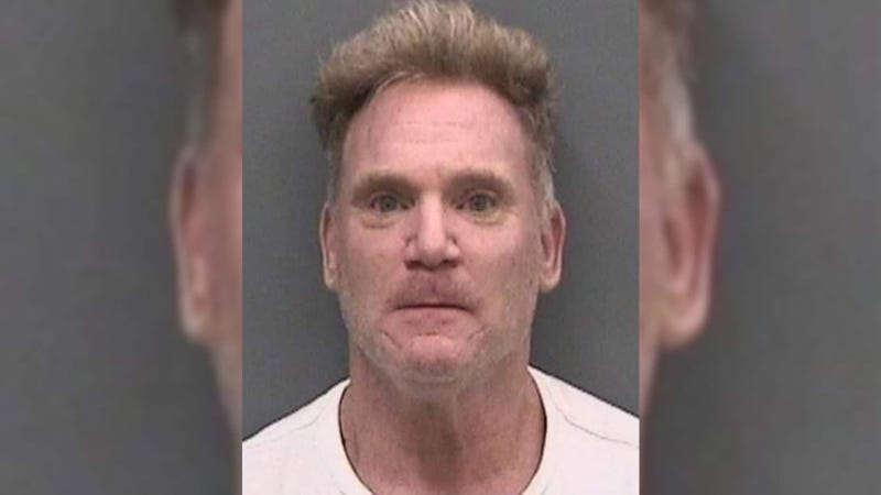 Florida man sets himself on fire while trying to burn down home