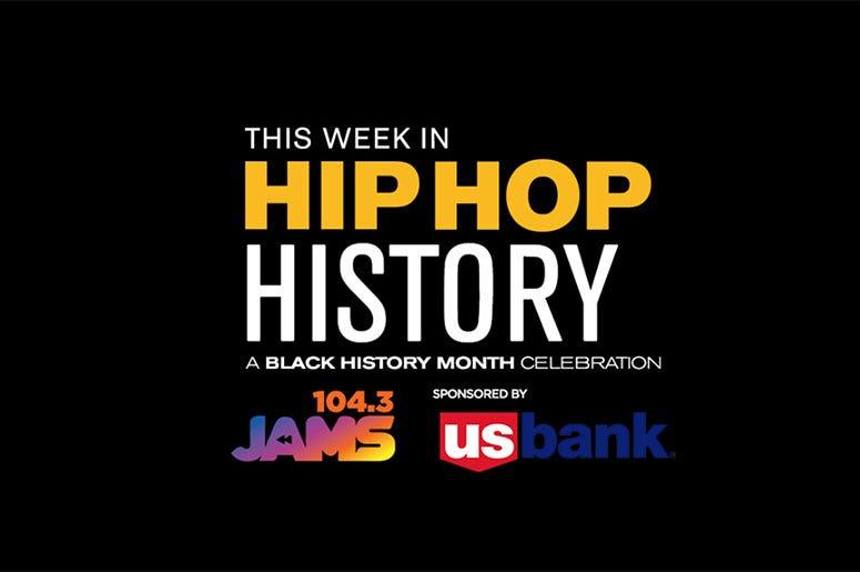 This Week in Hip Hop History - Week 4