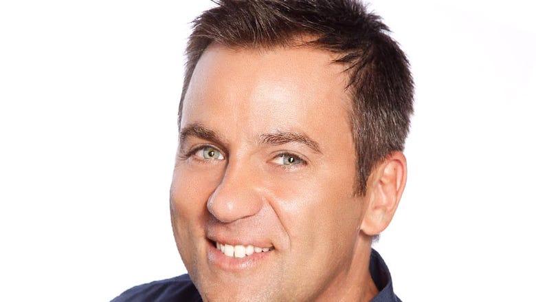 John Heffron LIVE at Comedy Works