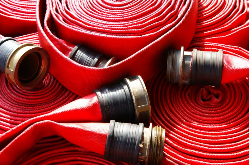 fire hose/protection systems