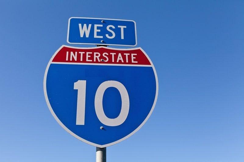Interstate 10