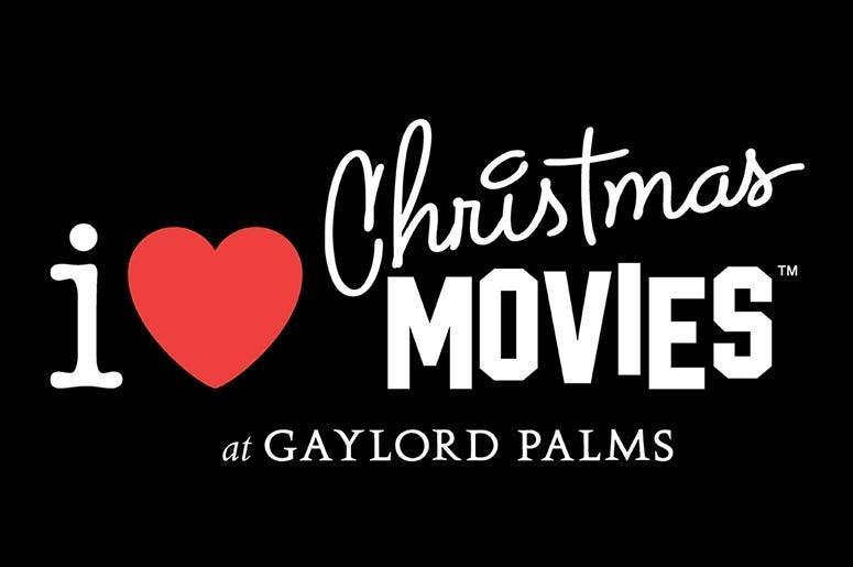 I <3 Christmas Movies
