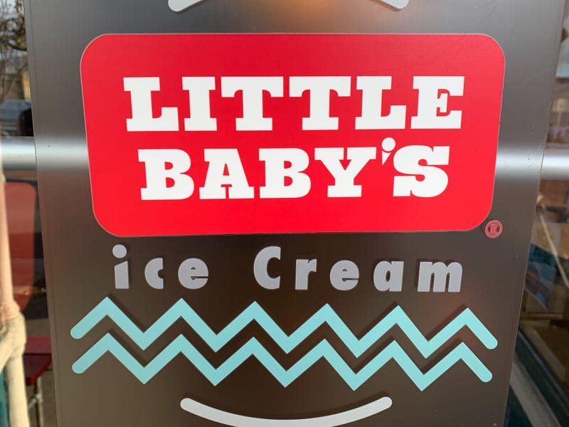 Little Baby's Ice Cream