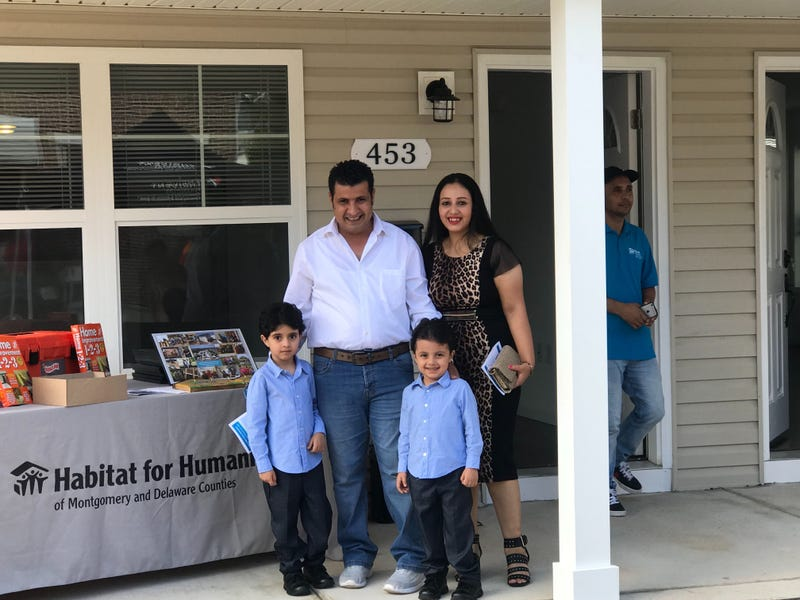 Habitat for Humanity of Montgomery and Delaware Counties