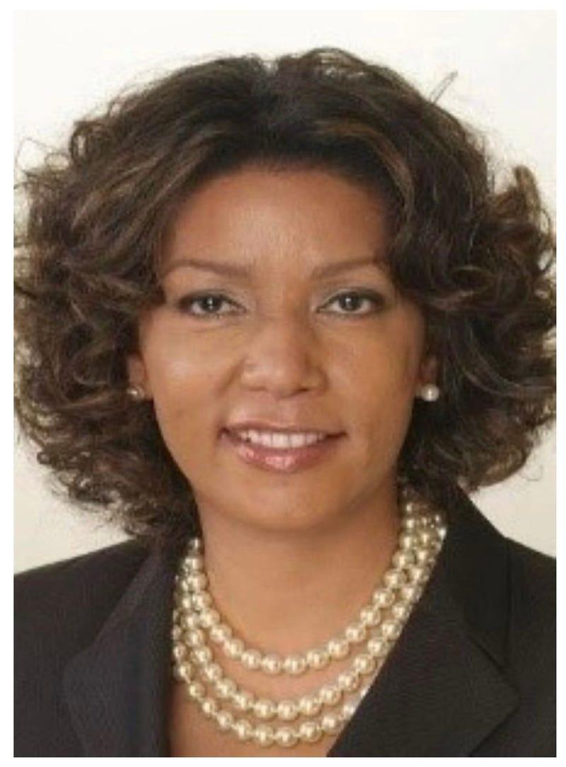 Andrea Custis, Urban League of Philadelphia, Philadelphia, Remarkable Women, 98.1 WOGL