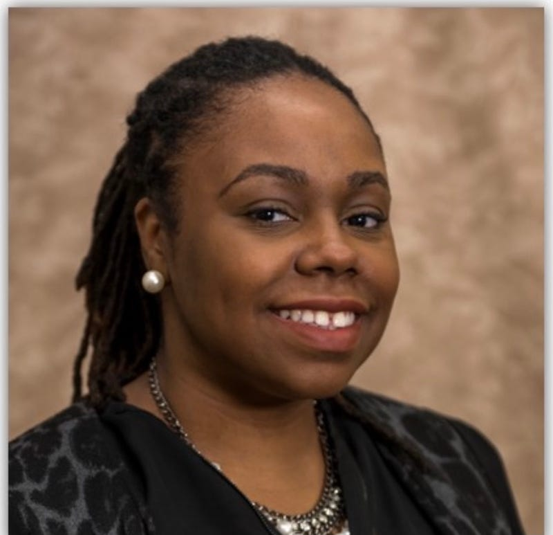 Linda Joy Jackson, Business Director, Hopeworks