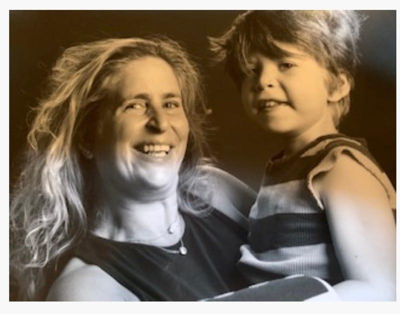 98.1 WOGL, Marilyn Russell, Remarkable Women Chop