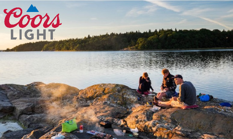 Show Us How You Summer Chill For the Chance to Win a