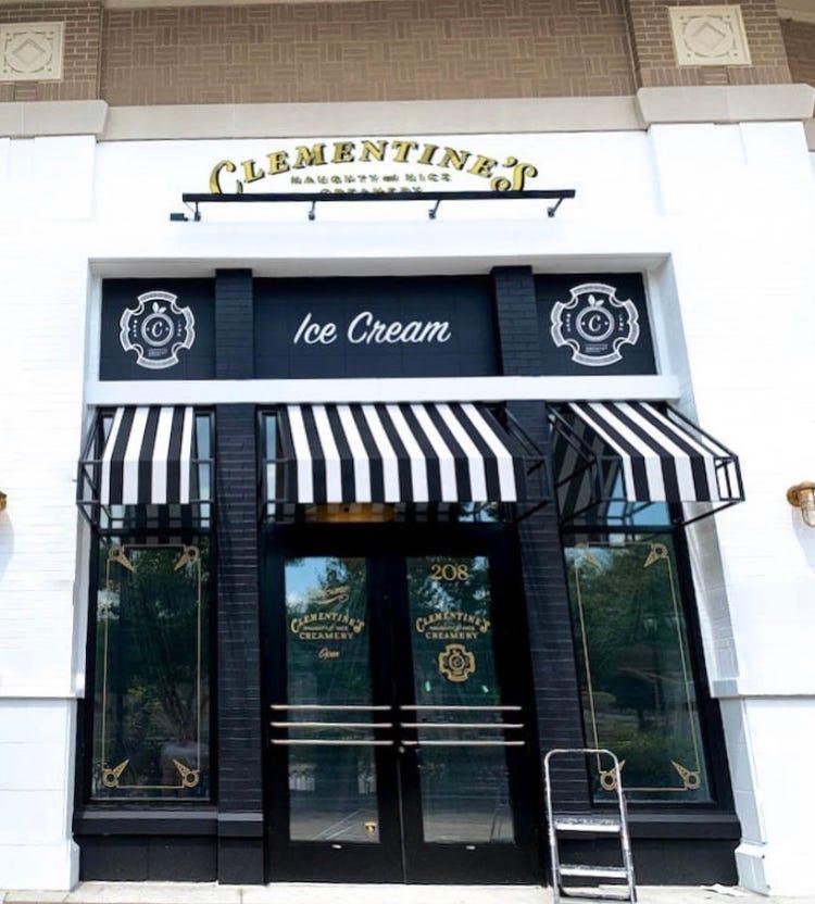 Clementine's Creamery
