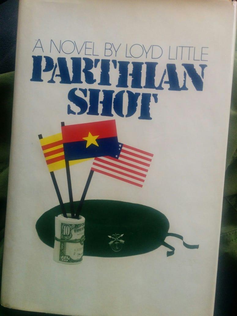 ParthianShot