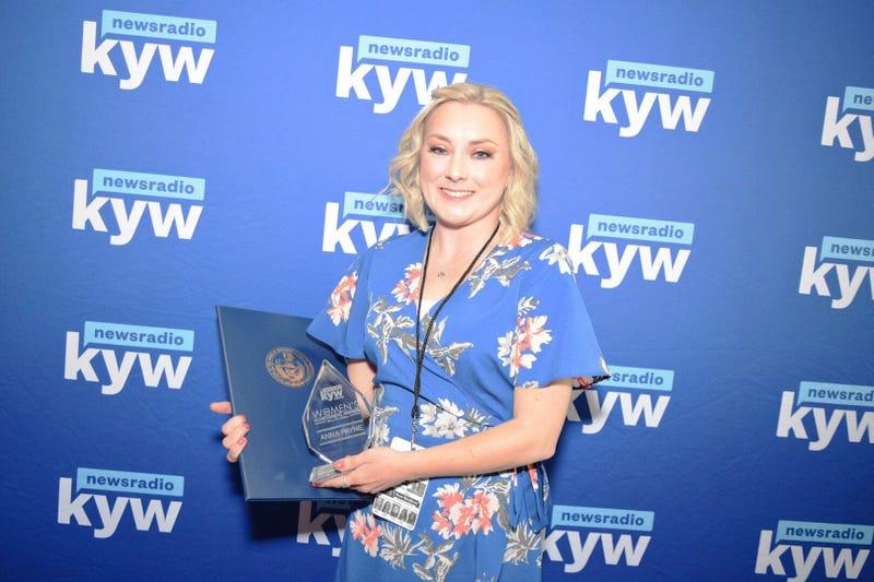Women's Achievement Awards 2019