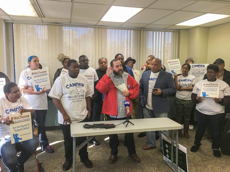 Camden We Choose coalition