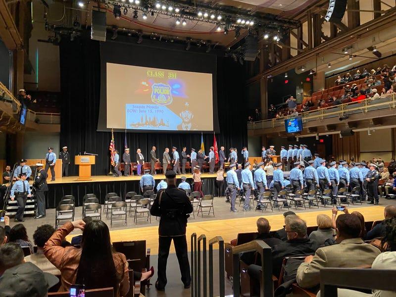 Philadelphia Police Academy