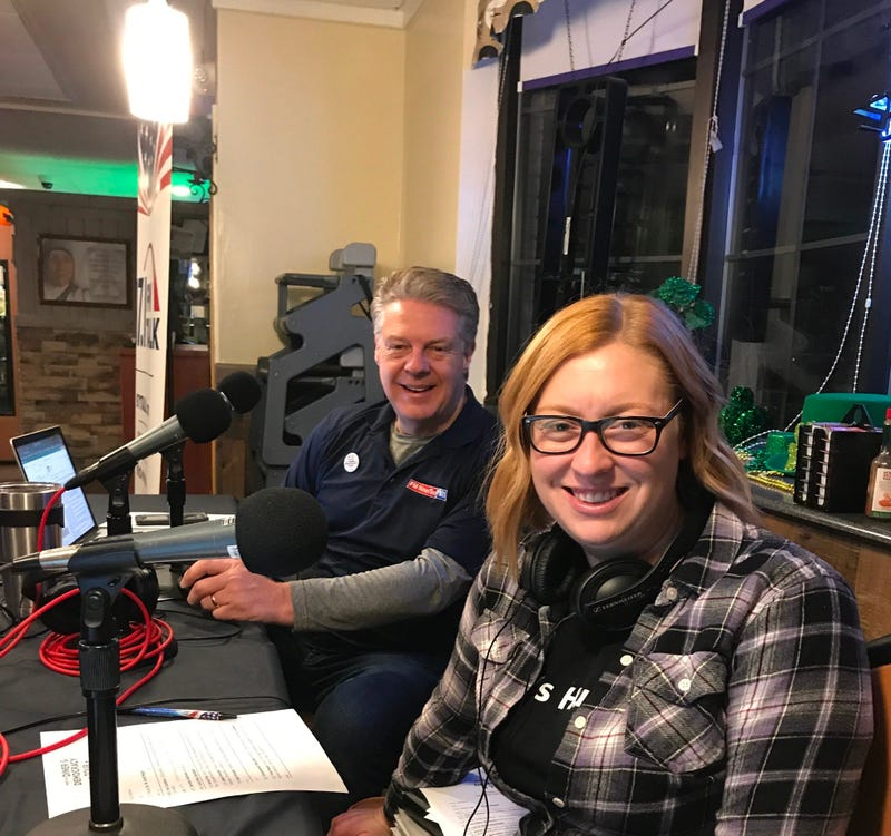 The Marc Cox Morning Show
