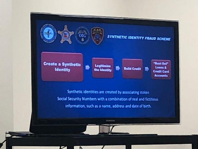Suffolk ID Theft