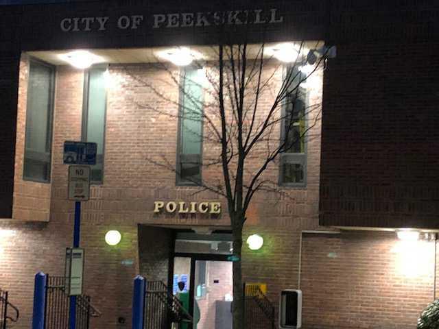 Peekskill Police