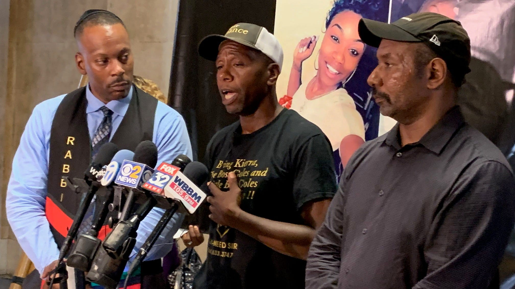 Community Wants Police To Do More To Solve Cases Of Murdered, Missing Black Women