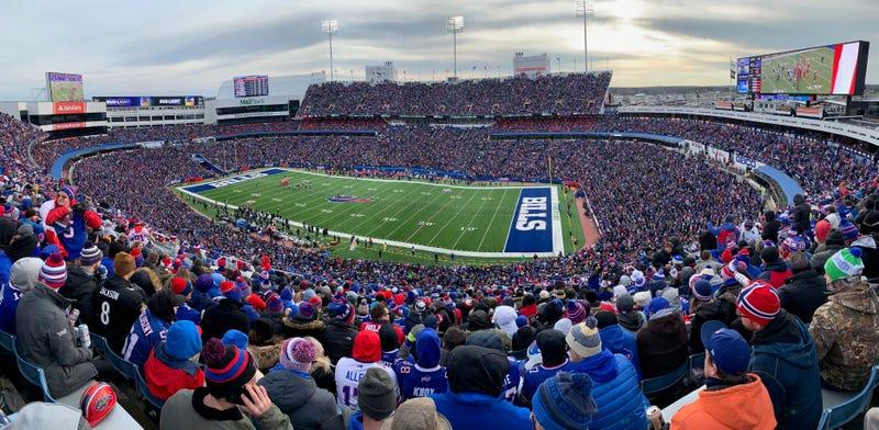 New Era Field