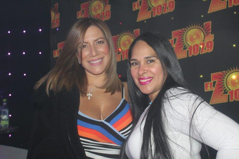 Patricia De Lima Galaxy Night Club