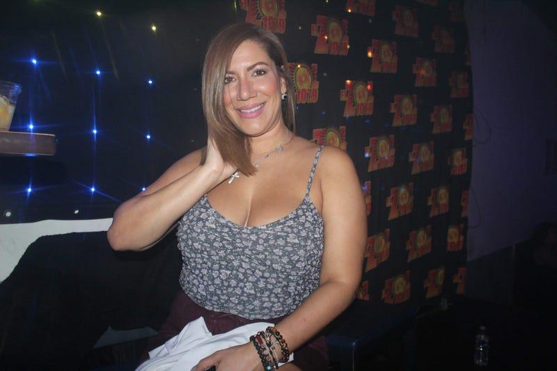 Patricia De Lima En Galaxy Night Club 3 7 2020