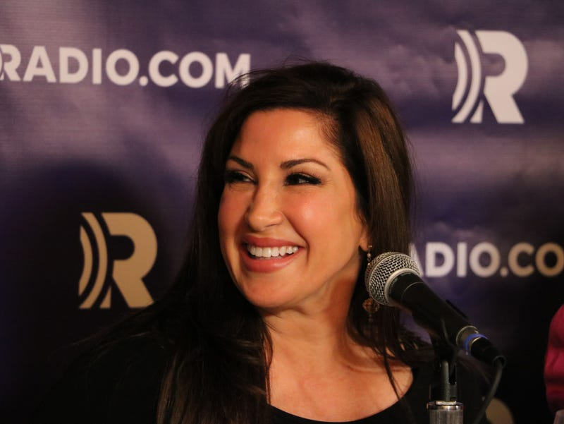 'RHONJ' alum Jacqueline Laurita opens up about her RADIO.COM podcast 'The LookOver Ladies'