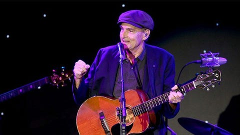 James Taylor & Jackson Browne - RESCHEDULED