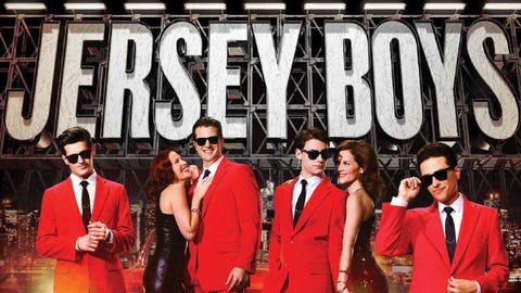 Broadway in Norfolk Presents Jersey Boys
