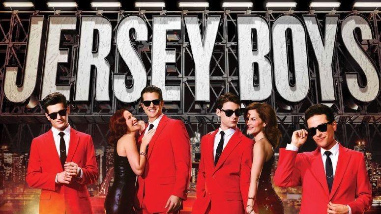 Broadway in Norfolk Presents Jersey Boys