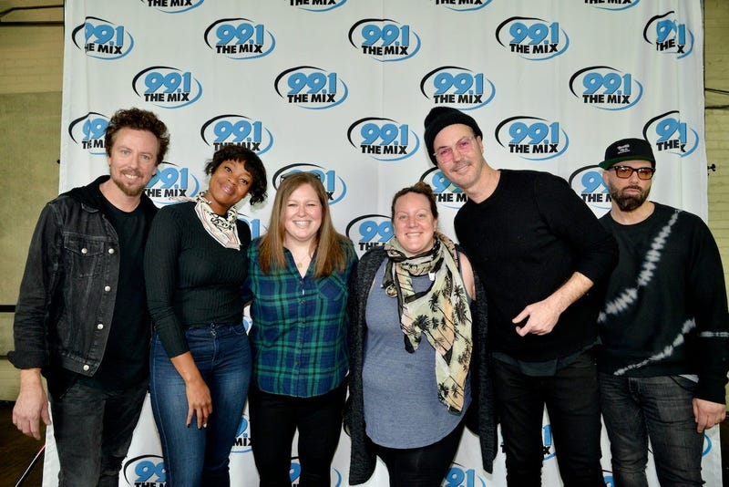 Fitz and The Tantrums 2.28.20