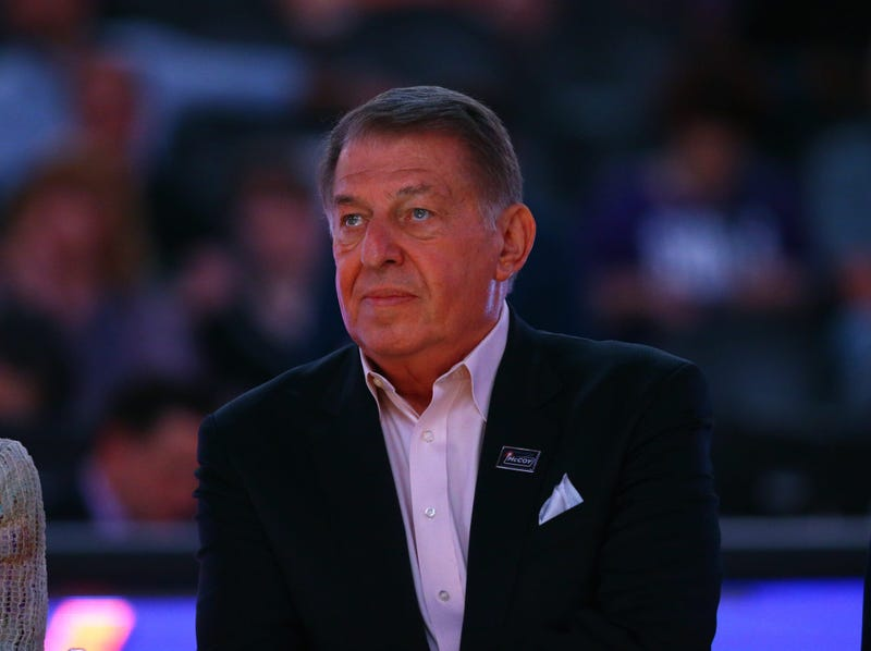Jerry Colangelo Will Step Down After 2021 Olympics