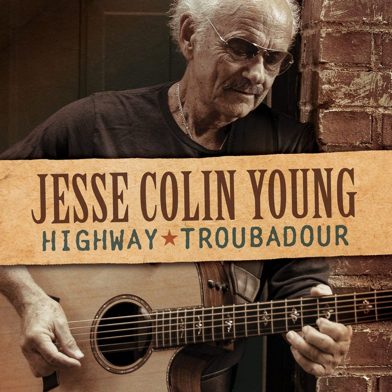 Picture of Jesse Colin Young