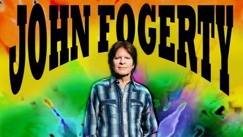 John Fogerty / CCR