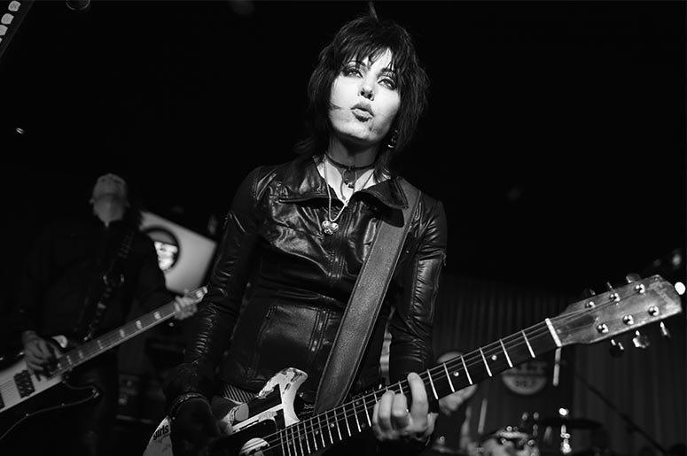 Joan Jett, Classic Rock