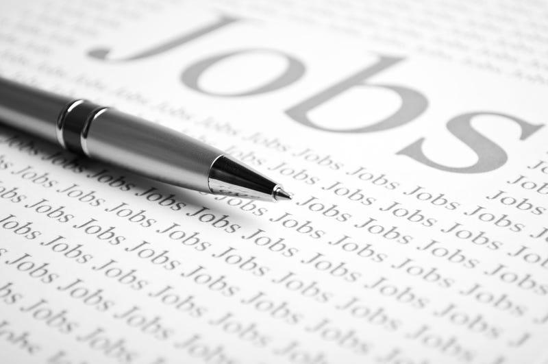 Labor Department releases November jobs report