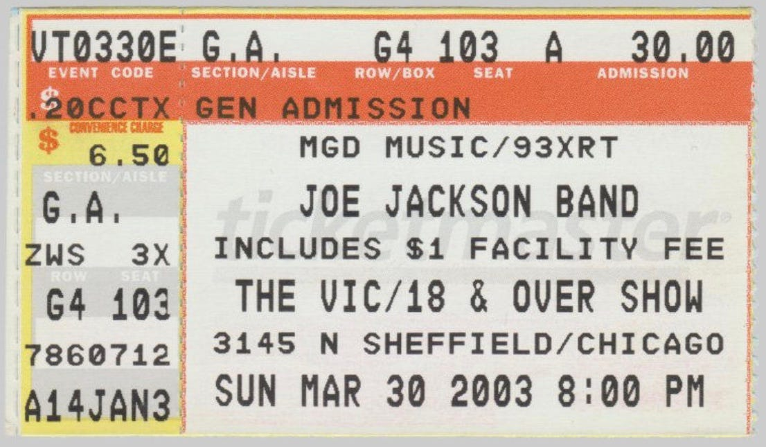 joe jackson ticket bca8dce5 b354 402b a29d 2073825df89f.