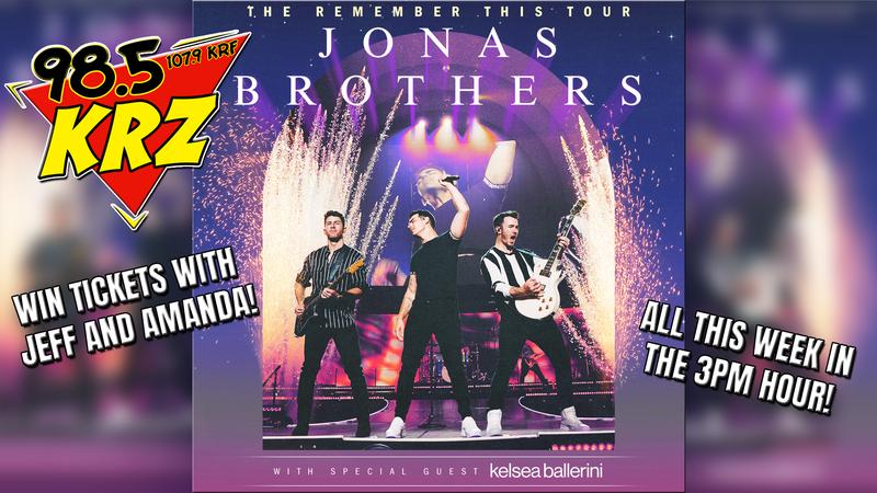 Score Tickets to Jonas Brothers