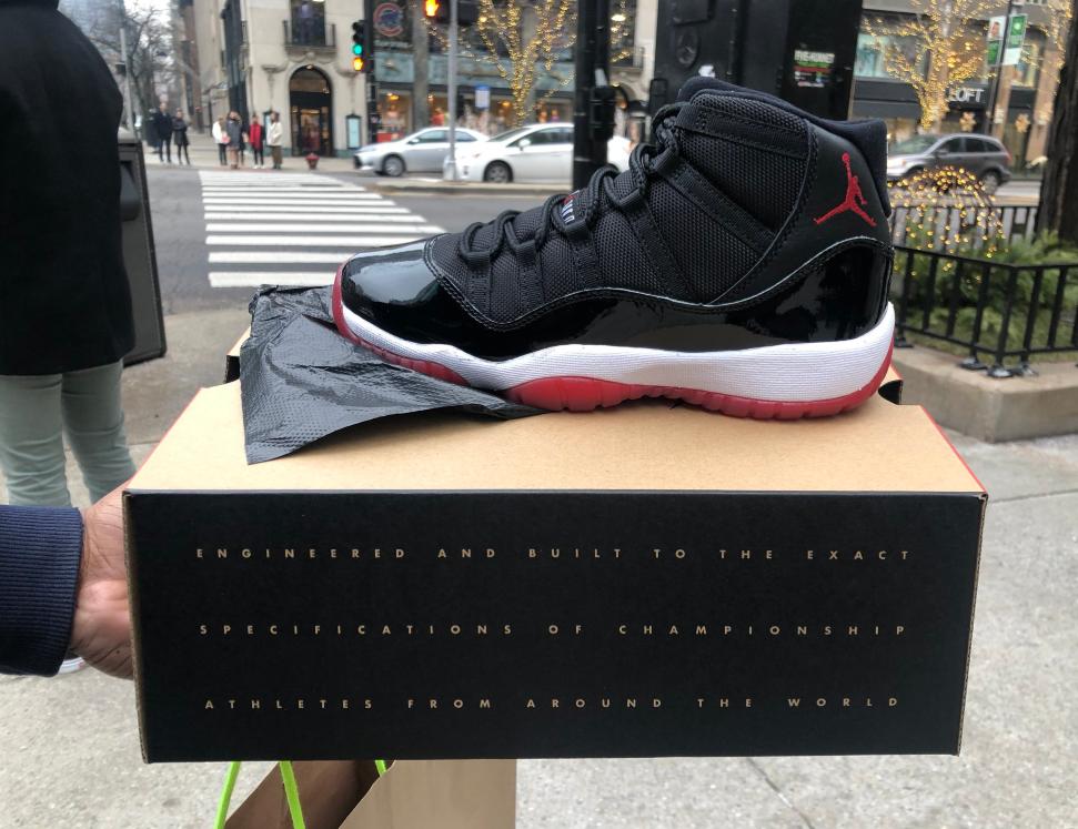Air Jordan Retro Pays Tribute