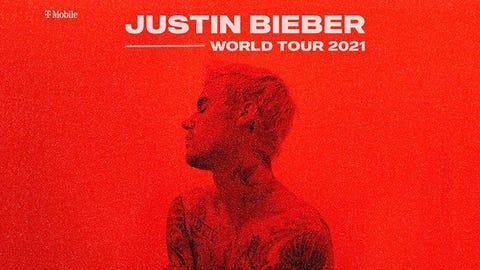 Justin Bieber (New Date!)